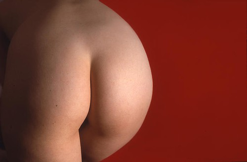 Piotr Uklański, Untitled (GingerAss), 2003 Color photograph, 40 × 50 inches (101.6 × 127 cm)