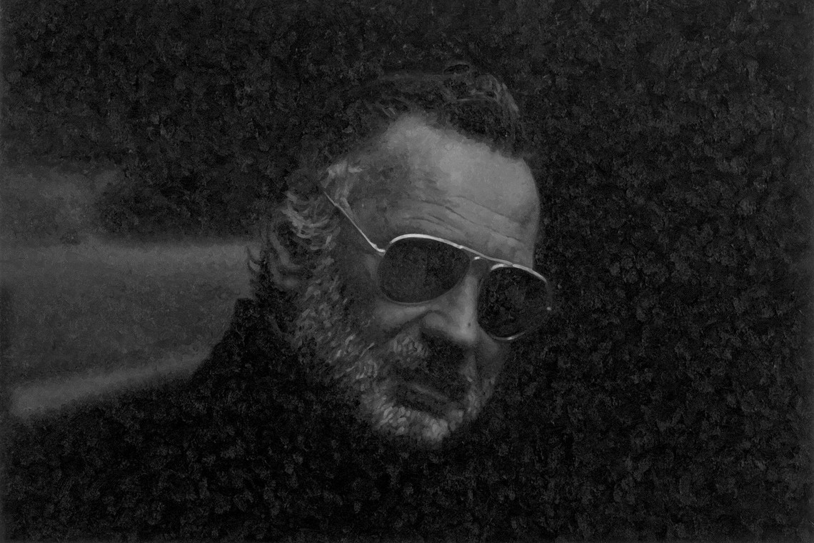 Risultati immagini per RUDOLF STINGEL