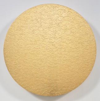 Takashi Murakami, To be titled, 2016 Acrylic and gold leaf on canvas, 15 ¾ × 15 ¾ inches (40 × 40 cm)© Takashi Murakami/Kaikai Kiki Co., Ltd. All rights reserved