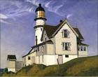 Edward Hopper: Paintings, 980 Madison Avenue, New York