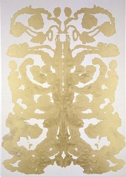 Andy Warhol: Rorschach Paintings, Wooster Street, New York