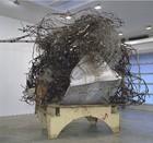 Frank Stella: New Sculpture, Wooster Street, New York