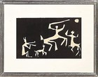 Pablo Picasso: Jeux de Centaures: A Suite of Drawings, Beverly Hills