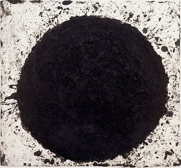 Richard Serra: Rounds, Wooster Street, New York