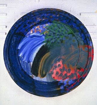 Howard Hodgkin: Paintings, 980 Madison Avenue, New York