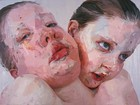 Jenny Saville: Territories, Wooster Street, New York