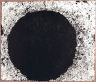 Richard Serra: out-of-round, 980 Madison Avenue, New York