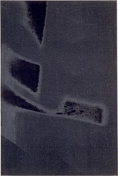Andy Warhol: Diamond Dust Shadows, 555 West 24th Street, New York