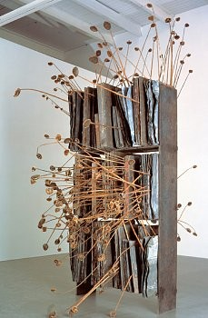 Anselm Kiefer, 555 West 24th Street, New York