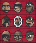 Gilbert & George: The Rudimentary Pictures, Beverly Hills