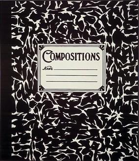 Roy Lichtenstein, Composition III, 1965 Magna on canvas, 46 × 48 inches (116.8 × 121.9 cm)