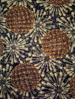 Alberto Di Fabio, Untitled, 2001 Acrylic on linen, 74 ½ × 56 ¾ inches (189.2 × 144.1 cm)