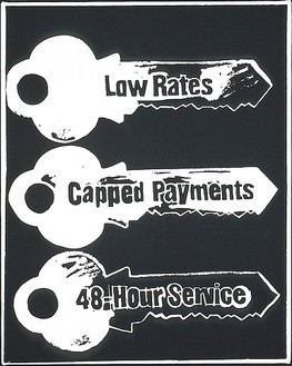 Andy Warhol, Key Service (neg), 1985–86 Synthetic polymer paint and silkscreen ink on canvas, 20 × 16 inches (50.8 × 40.6 cm)