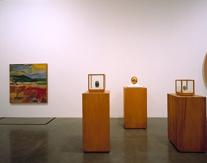 FERUS Installation view