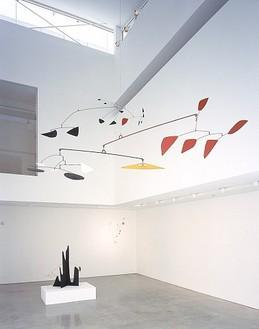 Alexander Calder Installation viewPhoto © Douglas M. Parker Studio