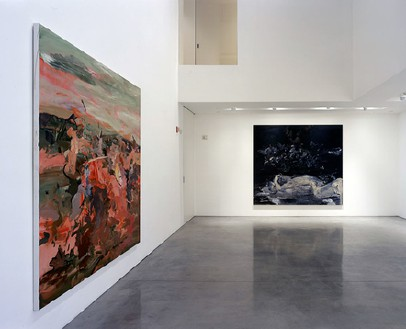 Installation view Photo by Douglas M. Parker Studio