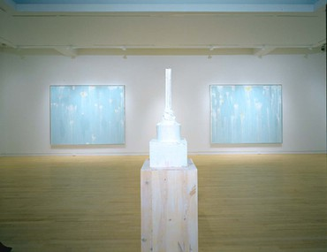 Cy Twombly: A Gathering of Time, 980 Madison Avenue, New York