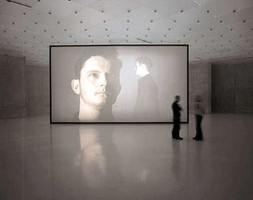 Douglas Gordon: Fog, Beverly Hills