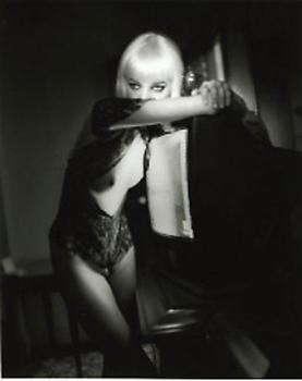 Helmut Newton: Photographs, Beverly Hills