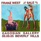 Franz West: Sale, Beverly Hills