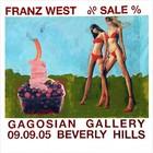 Franz West: Sale, Beverly Hills