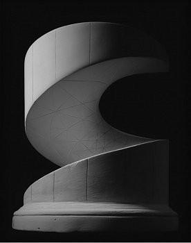 Hiroshi Sugimoto: Conceptual Forms, Britannia Street, London
