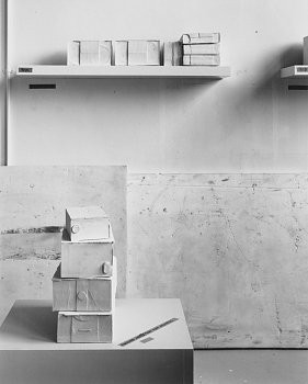 Rachel Whiteread: Sculpture, Britannia Street, London