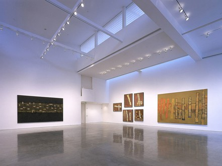 Installation view Artworks © Richard Prince, photo by Douglas M. Parker Studio