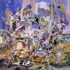 Cecily Brown: New Paintings, Britannia Street, London