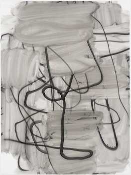 Christopher Wool, Beverly Hills