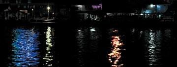 Elisa Sighicelli: The River Suite, Britannia Street, London