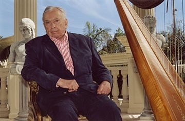 Francesco Vezzoli: The Gore Vidal Trilogy, Beverly Hills