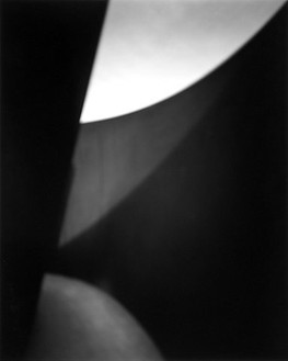 Hiroshi Sugimoto, Joe: 2029, 2005–06 Gelatin silver print, 59 × 47 ½ inches (149.9 × 120.6 cm), edition of 5