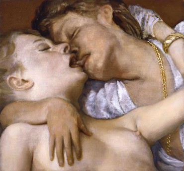 John Currin, 980 Madison Avenue, New York