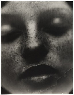 Sally Mann, Virginia #42, 2004 Gelatin silver print with varnish, 50 × 40 inches, edition of 5