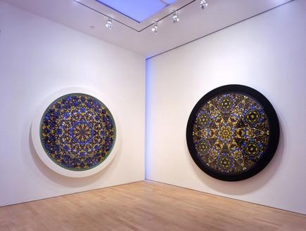 Damien Hirst: Superstition Installation view Photo by Douglas M. Parker Studio