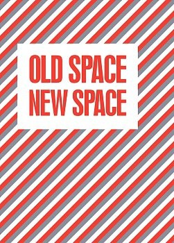 Old Space New Space, 980 Madison Avenue, New York