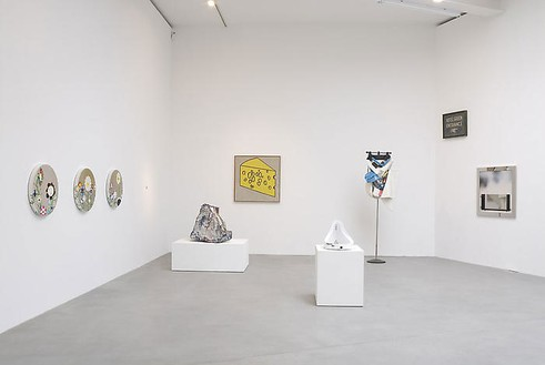 Pop Art is... Installation view