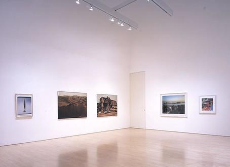 Installation view Photo: Douglas M. Parker Studio