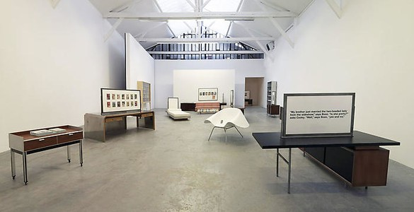 Richard Prince Installation view