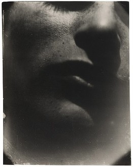 Sally Mann, Jessie #30, 2004 Gelatin silver print with varnish, 50 × 40 inches (127 × 101.6 cm), edition of 5