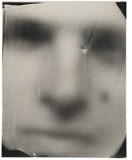 Sally Mann, Emmett #15, 2004 Gelatin silver print with varnish, 50 × 40 inches (127 × 101.6 cm), edition of 5