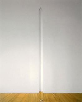 Hiroshi Sugimoto, C1010, 2004 Pigment print, 53 ⅛ × 41 ¾ inches (135 × 106 cm)