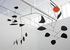 Alexander Calder: Monumental Sculpture, Rome