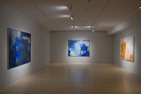 Richard Prince: After Dark Installation view