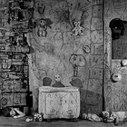 Roger Ballen: Boarding House, 980 Madison Avenue, New York