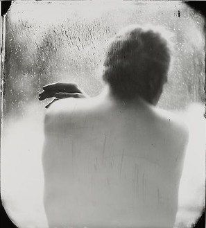 Sally Mann, Ponder Heart, 2009 Gelatin silver print, 15 × 13 ½ inches (38.1 × 34.3 cm), edition of 5