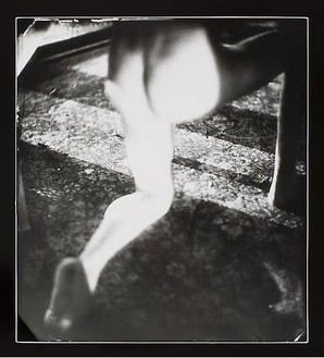 Sally Mann, Somnambulist, 2009 Gelatin silver print, 15 × 13 ½ inches (38.1 × 34.3 cm), edition of 5