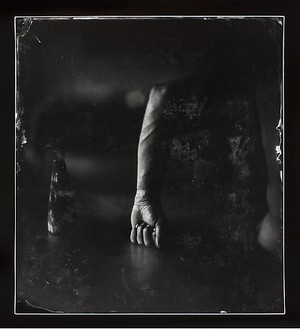 Sally Mann, Memory's Truth, 2008 Gelatin silver print, 15 × 13 ½ inches (38.1 × 34.3 cm), edition of 5