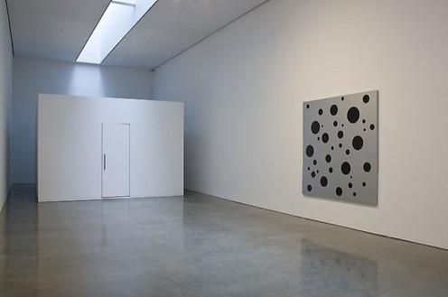 Yayoi Kusama Installation view